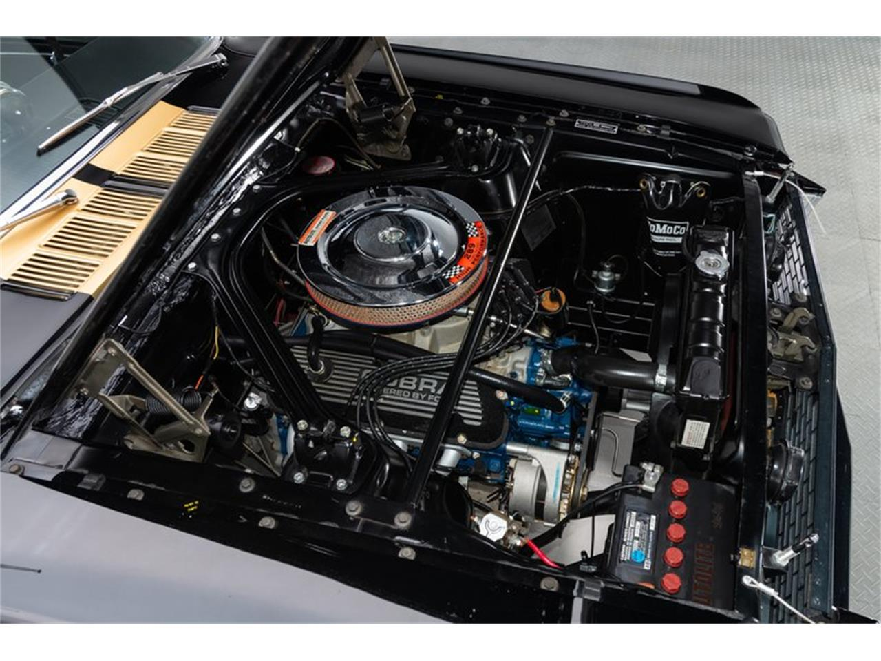 Large Picture of 1966 Ford Mustang located in North Carolina Offered by RK Motors Charlotte - Q2WU