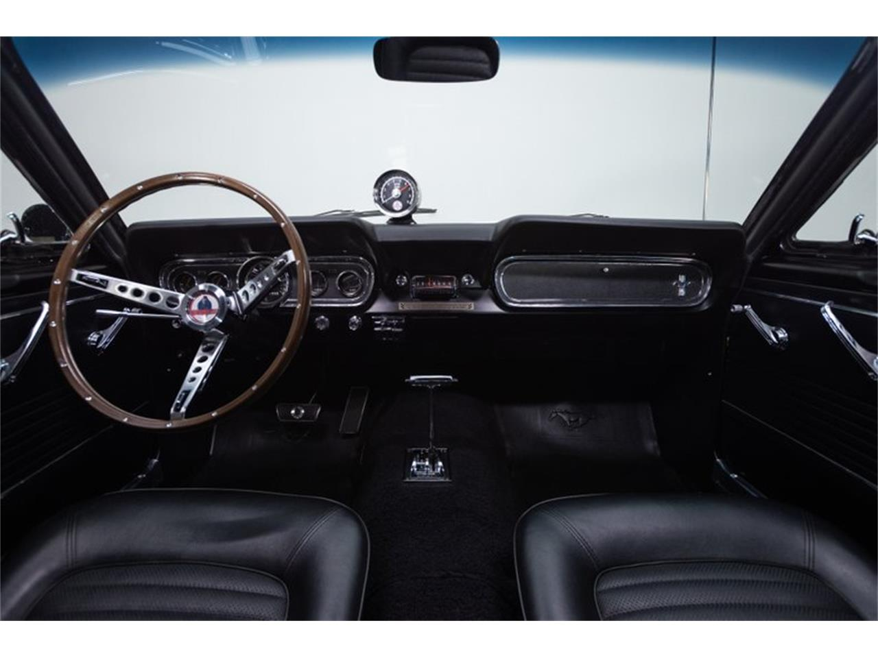 Large Picture of 1966 Ford Mustang located in Charlotte North Carolina - $189,900.00 - Q2WU