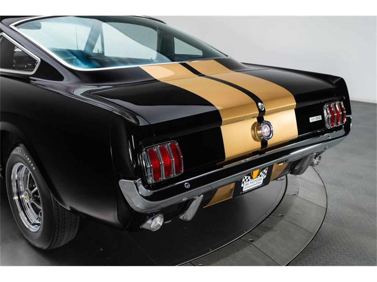 Large Picture of Classic '66 Ford Mustang - $189,900.00 - Q2WU