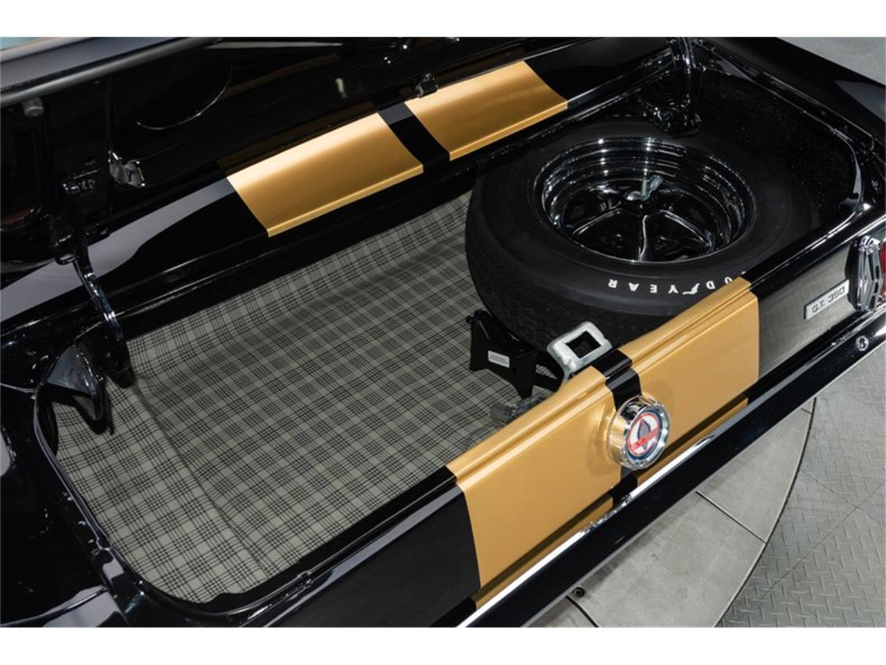 Large Picture of Classic '66 Mustang Offered by RK Motors Charlotte - Q2WU