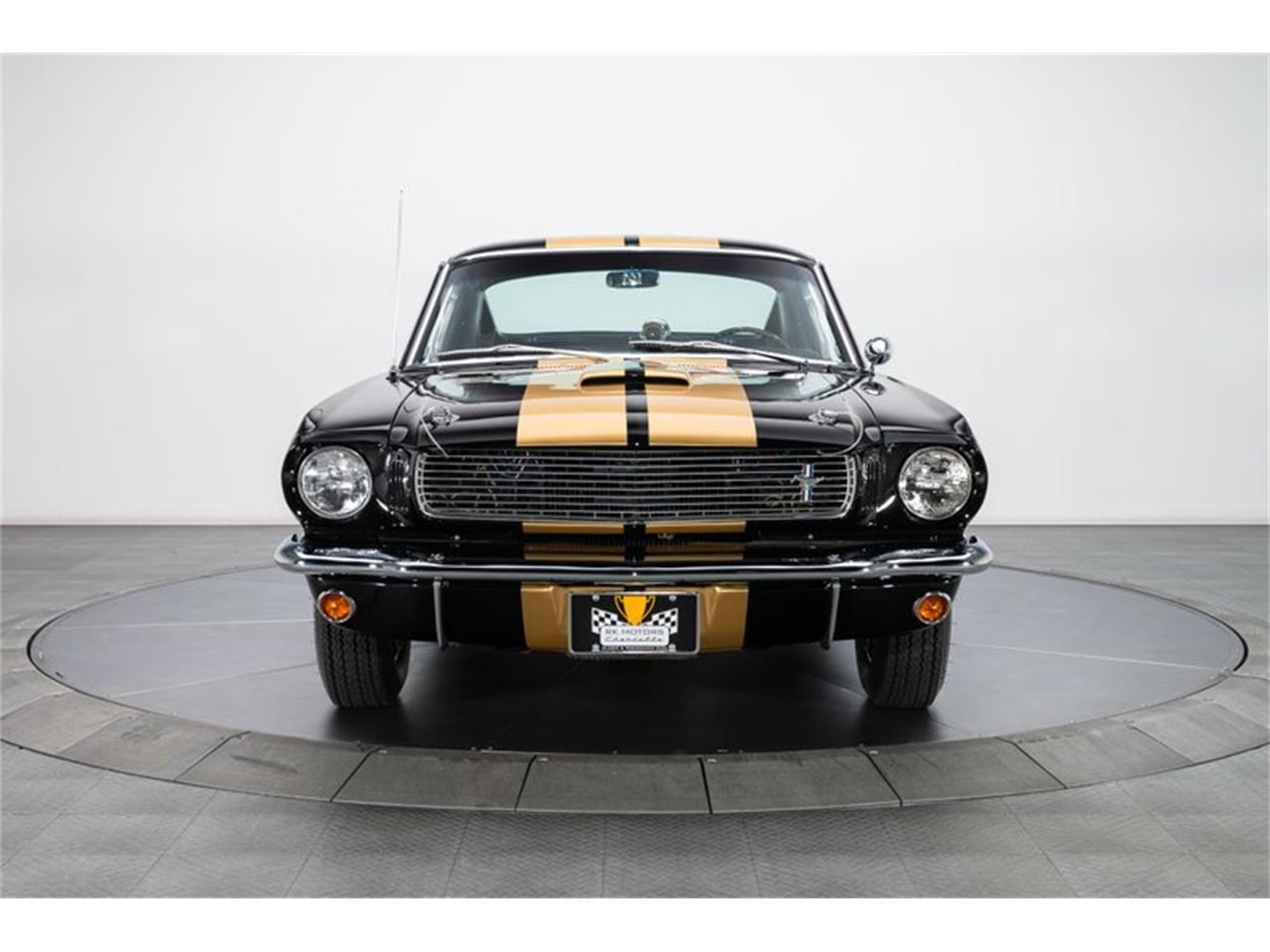 Large Picture of Classic 1966 Mustang - $189,900.00 - Q2WU