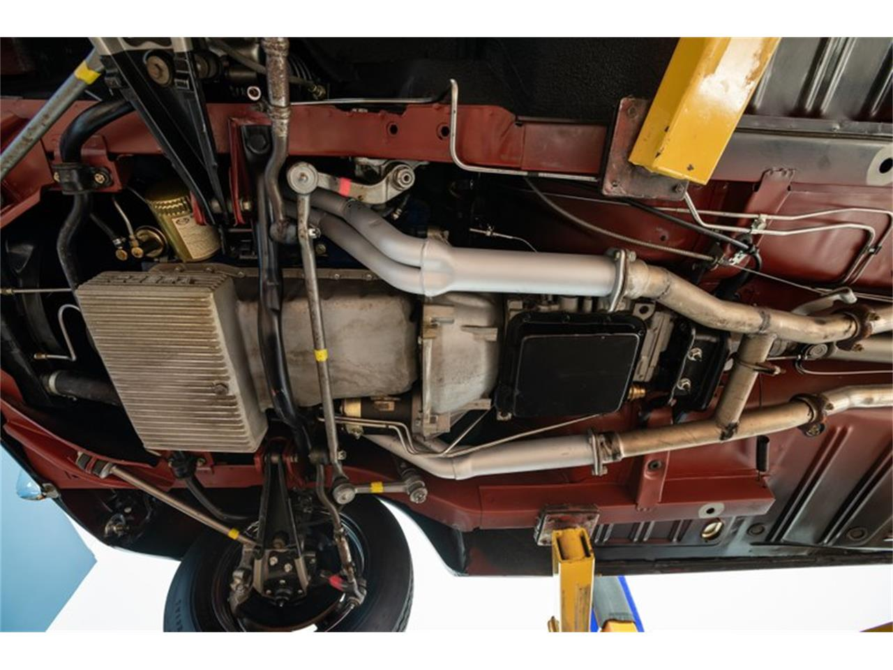 Large Picture of Classic 1966 Mustang located in North Carolina - $189,900.00 - Q2WU