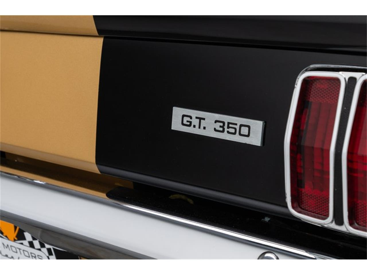 Large Picture of 1966 Ford Mustang - $189,900.00 - Q2WU