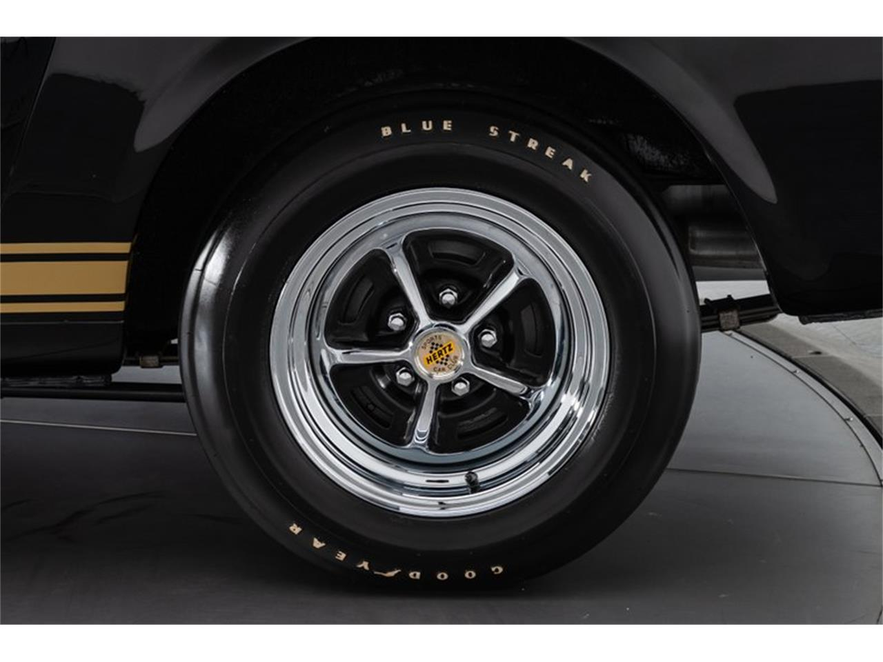 Large Picture of 1966 Mustang - $189,900.00 Offered by RK Motors Charlotte - Q2WU