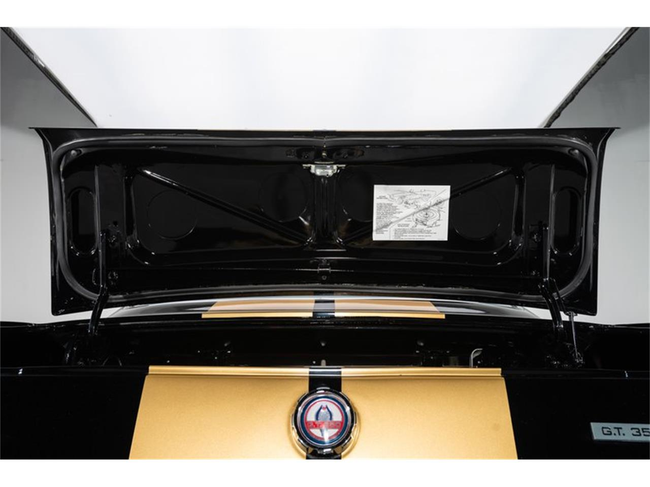 Large Picture of '66 Ford Mustang - $189,900.00 - Q2WU