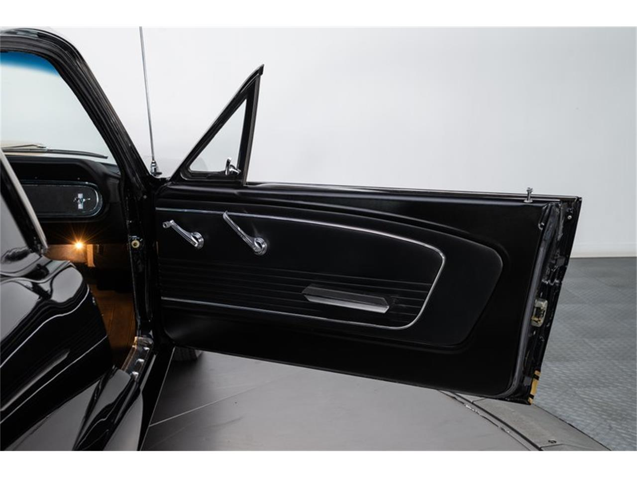 Large Picture of Classic '66 Mustang located in Charlotte North Carolina Offered by RK Motors Charlotte - Q2WU