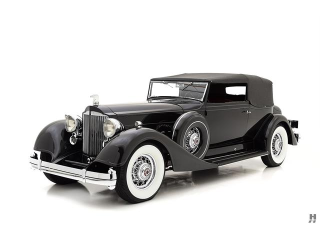 Picture of '34 Twelve - Q2WX