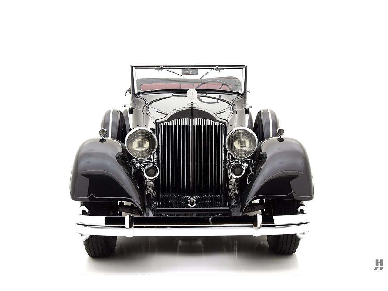 Large Picture of '34 Twelve - Q2WX