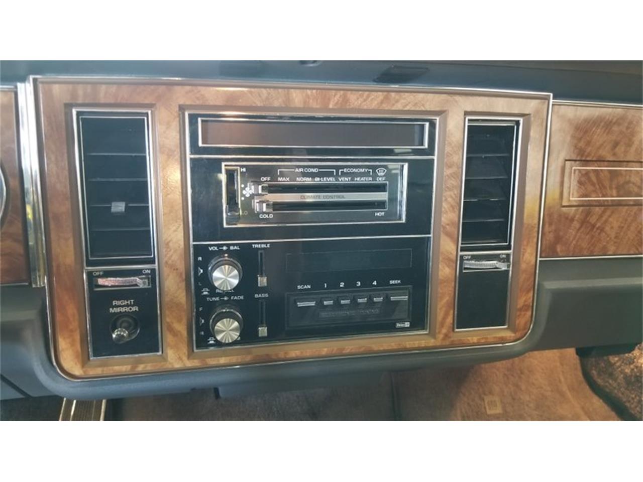 Large Picture of '85 LeSabre - Q2X0