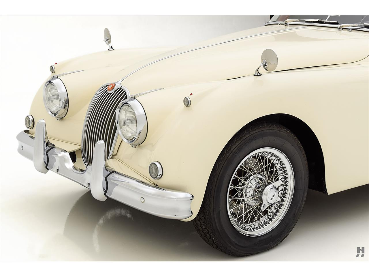 Large Picture of '58 XK150 - Q2X3