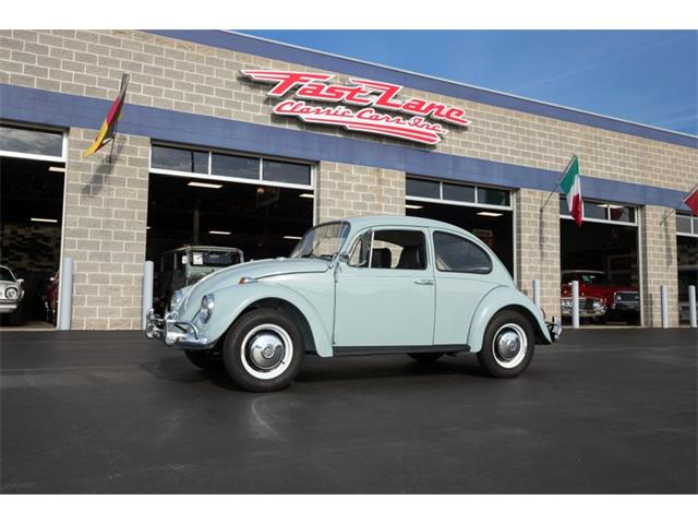 Picture of '67 Beetle - Q2X6