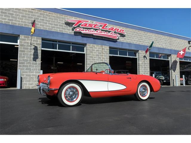 Picture of '57 Corvette - Q2X8