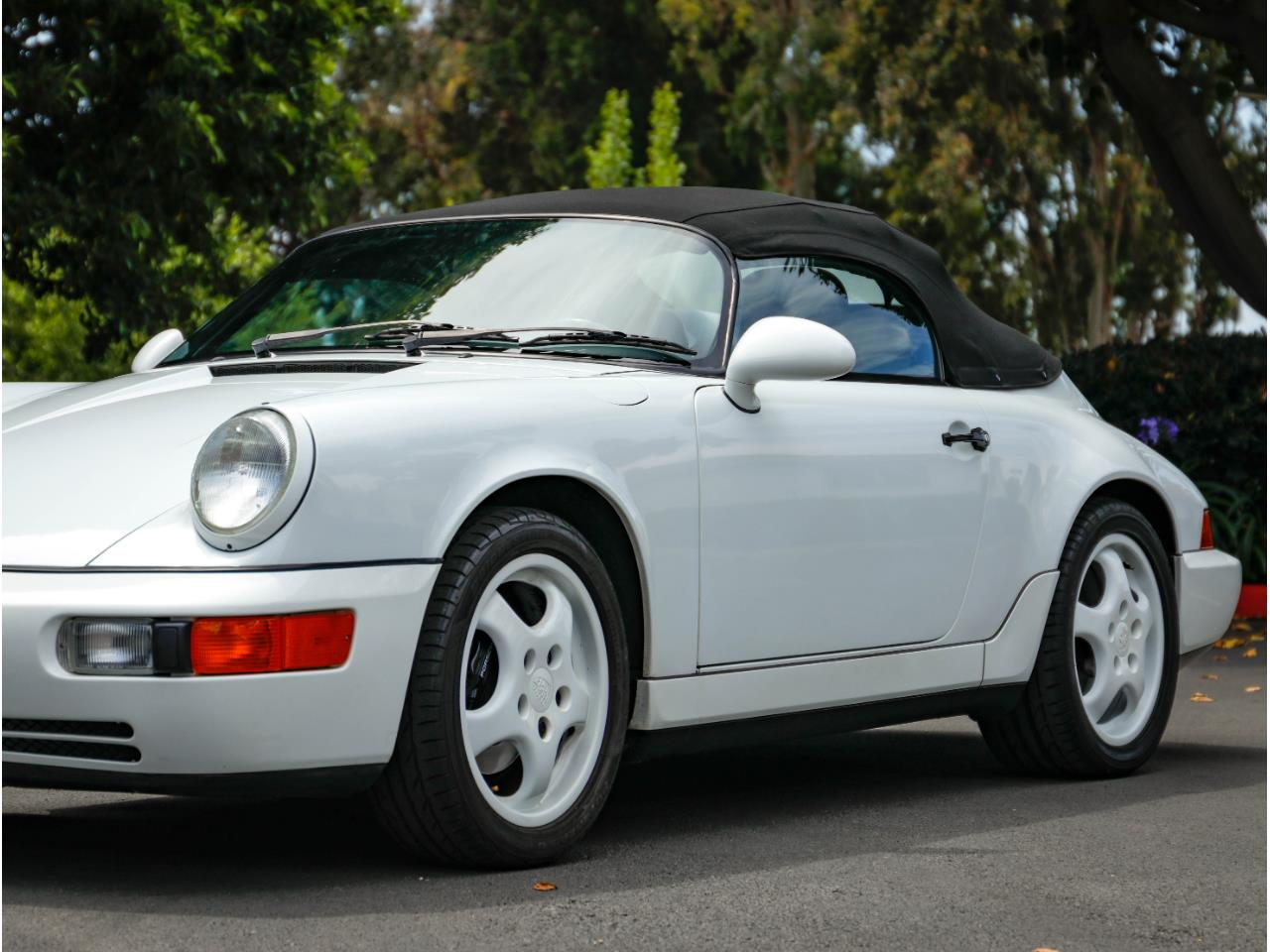 Large Picture of '94 911 Speedster - Q2X9