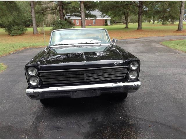 Picture of Classic 1965 Comet located in Pennsylvania - $23,500.00 Offered by  - Q2XD