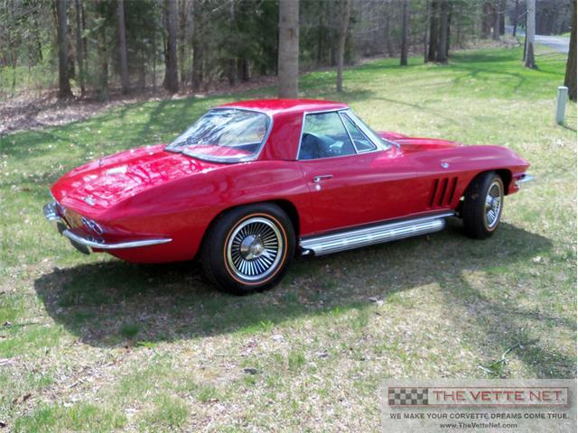 Picture of '65 Corvette - Q2XI