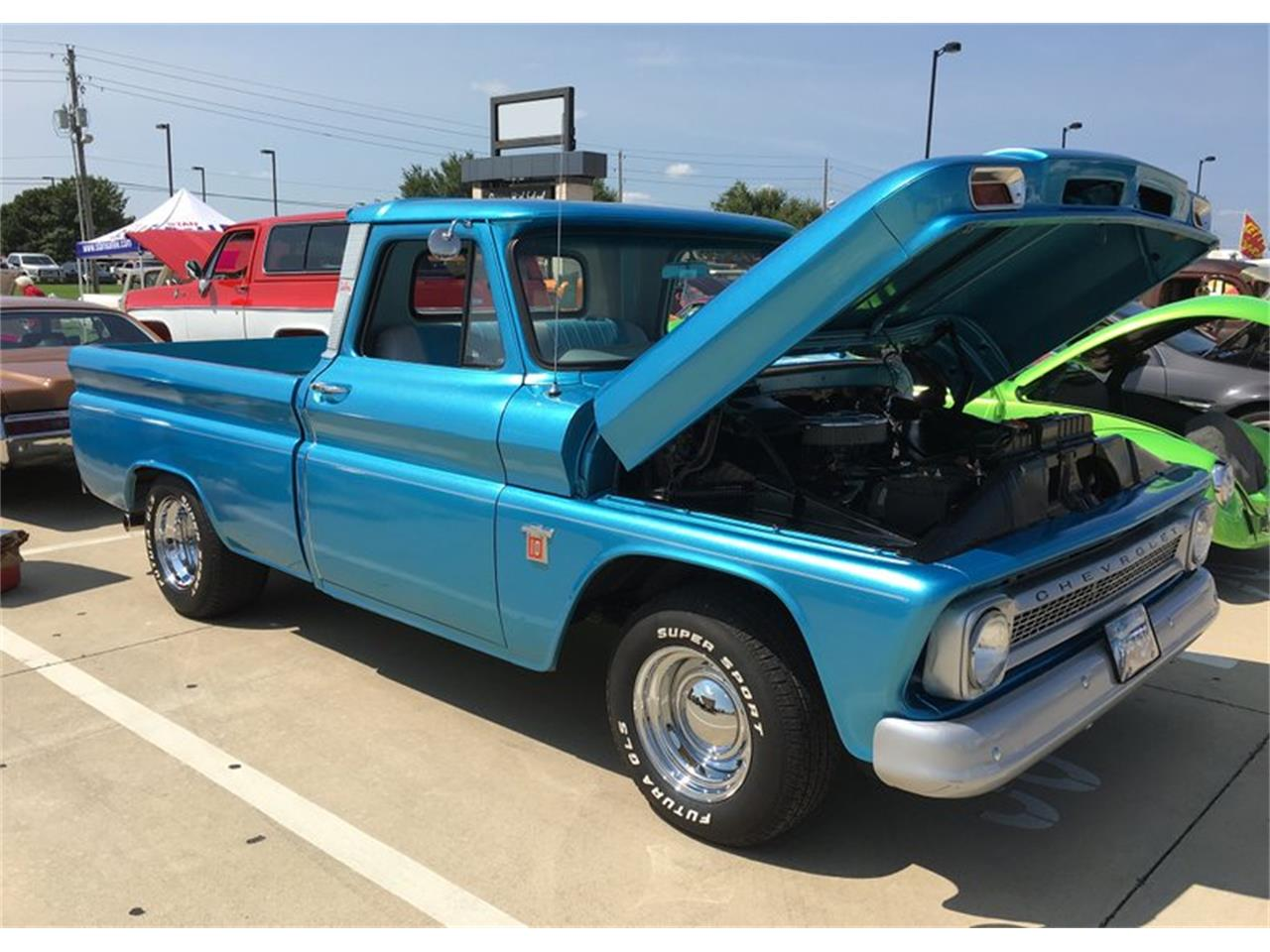 Large Picture of '66 C10 - Q2XL