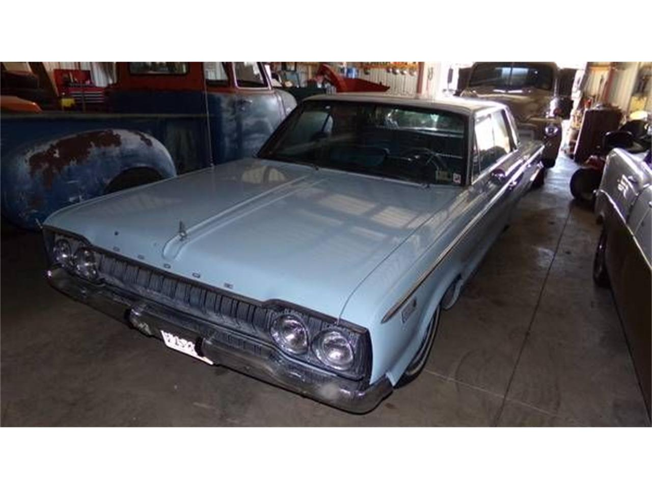 Large Picture of '65 Sedan - PY66