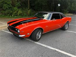 Picture of Classic 1968 Camaro Offered by Eric's Muscle Cars - Q2XX