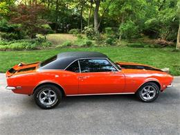 Picture of Classic 1968 Camaro - $29,900.00 Offered by Eric's Muscle Cars - Q2XX
