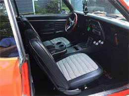 Picture of Classic '68 Chevrolet Camaro located in Clarksburg Maryland - Q2XX