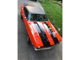 Picture of 1968 Chevrolet Camaro - $29,900.00 - Q2XX