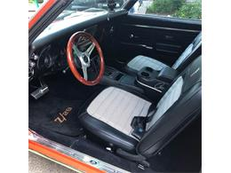 Picture of 1968 Chevrolet Camaro located in Clarksburg Maryland Offered by Eric's Muscle Cars - Q2XX