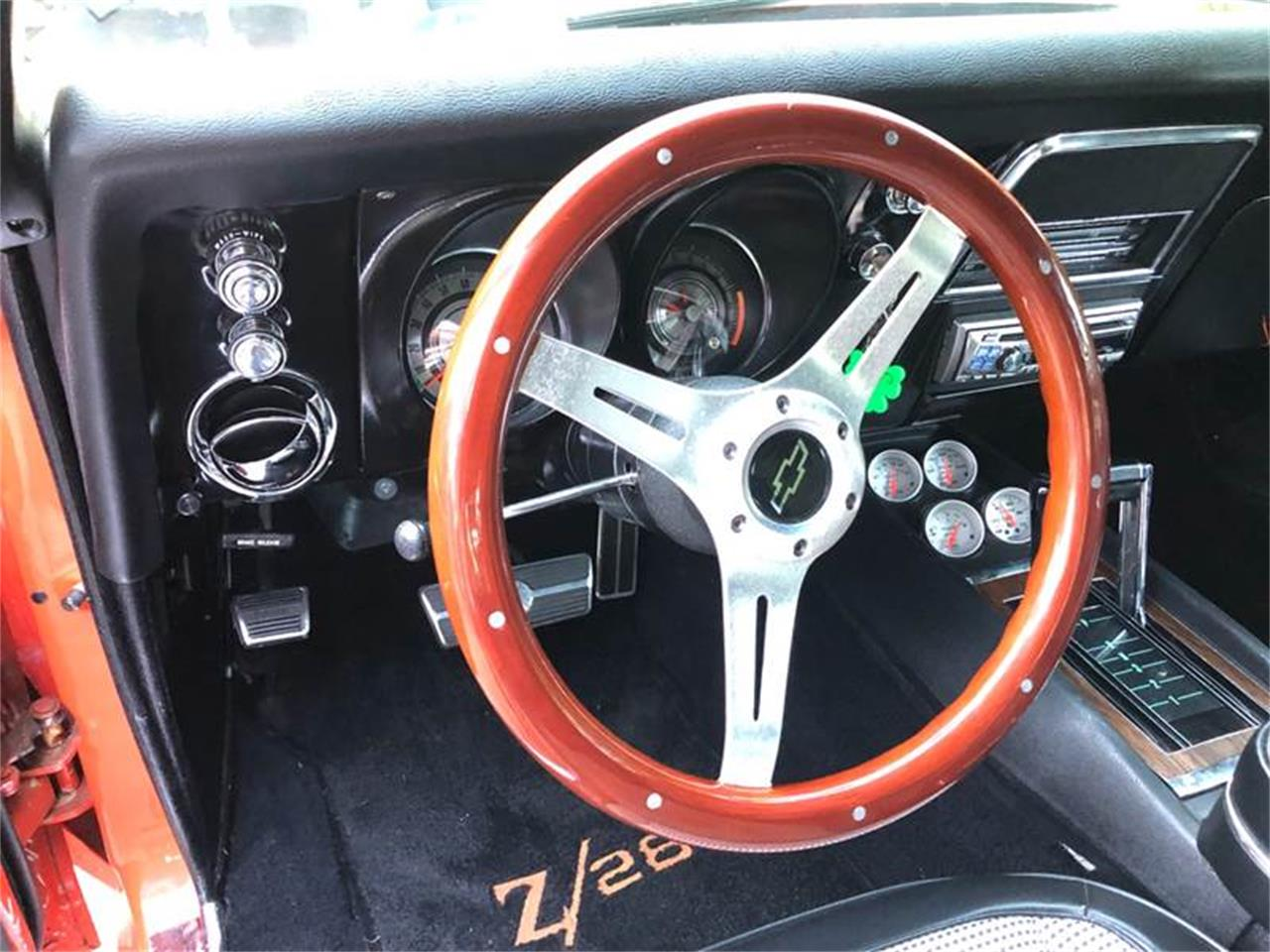 Large Picture of Classic 1968 Chevrolet Camaro - $29,900.00 Offered by Eric's Muscle Cars - Q2XX