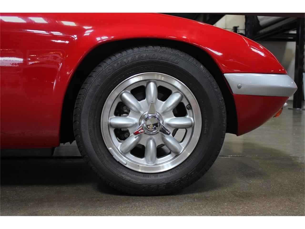 Large Picture of '69 Elan - Q2Y0