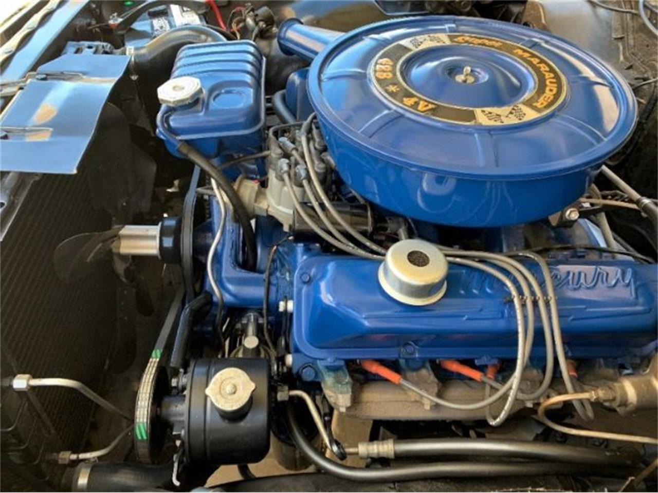 Large Picture of '66 S55 - PY69