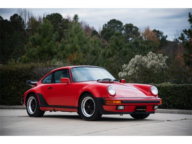 Picture of '89 911 - Q2YR