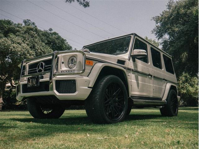 Picture of 2013 Mercedes-Benz G63 - PXP1
