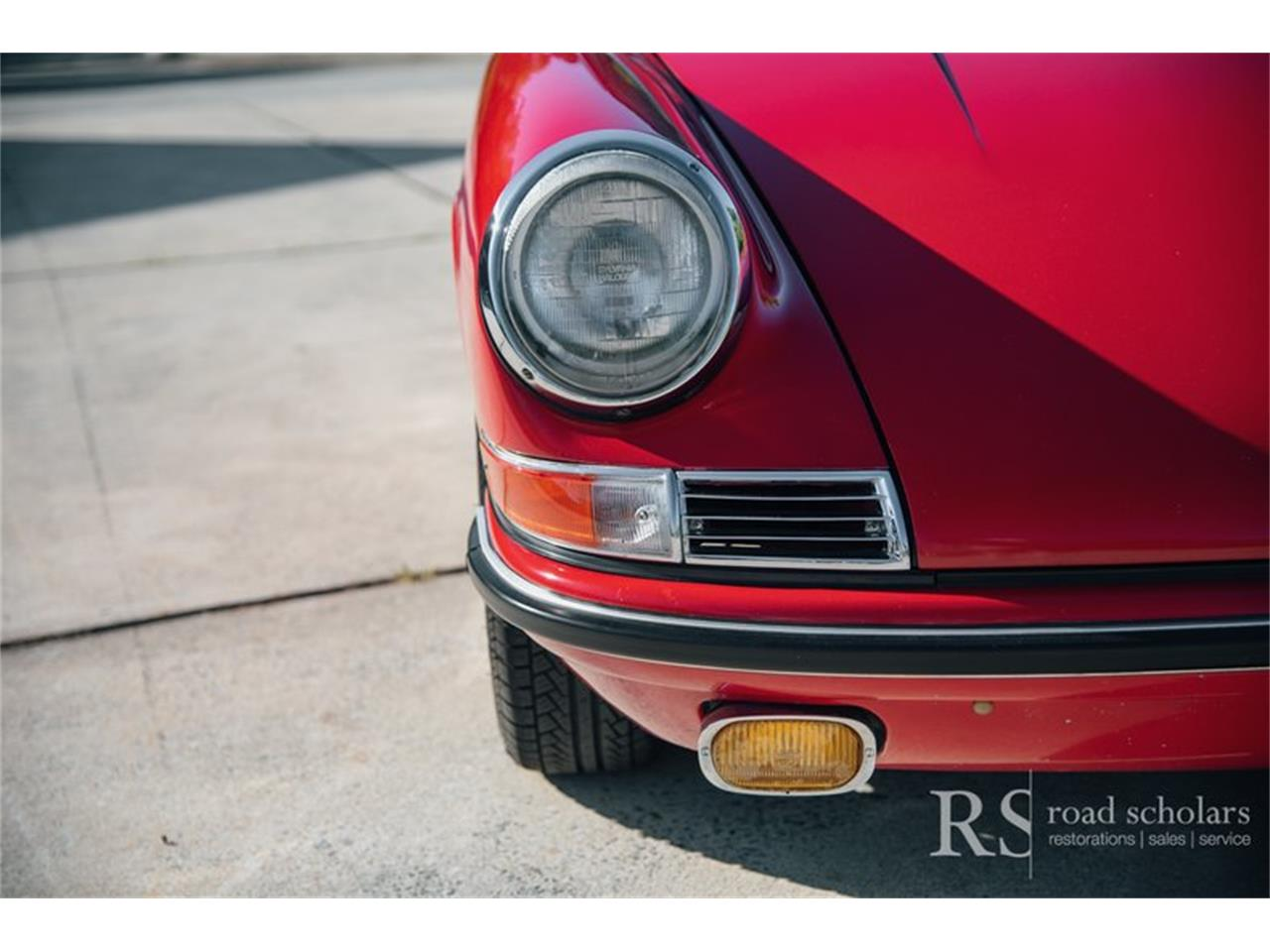 Large Picture of '68 911 - Q2YT