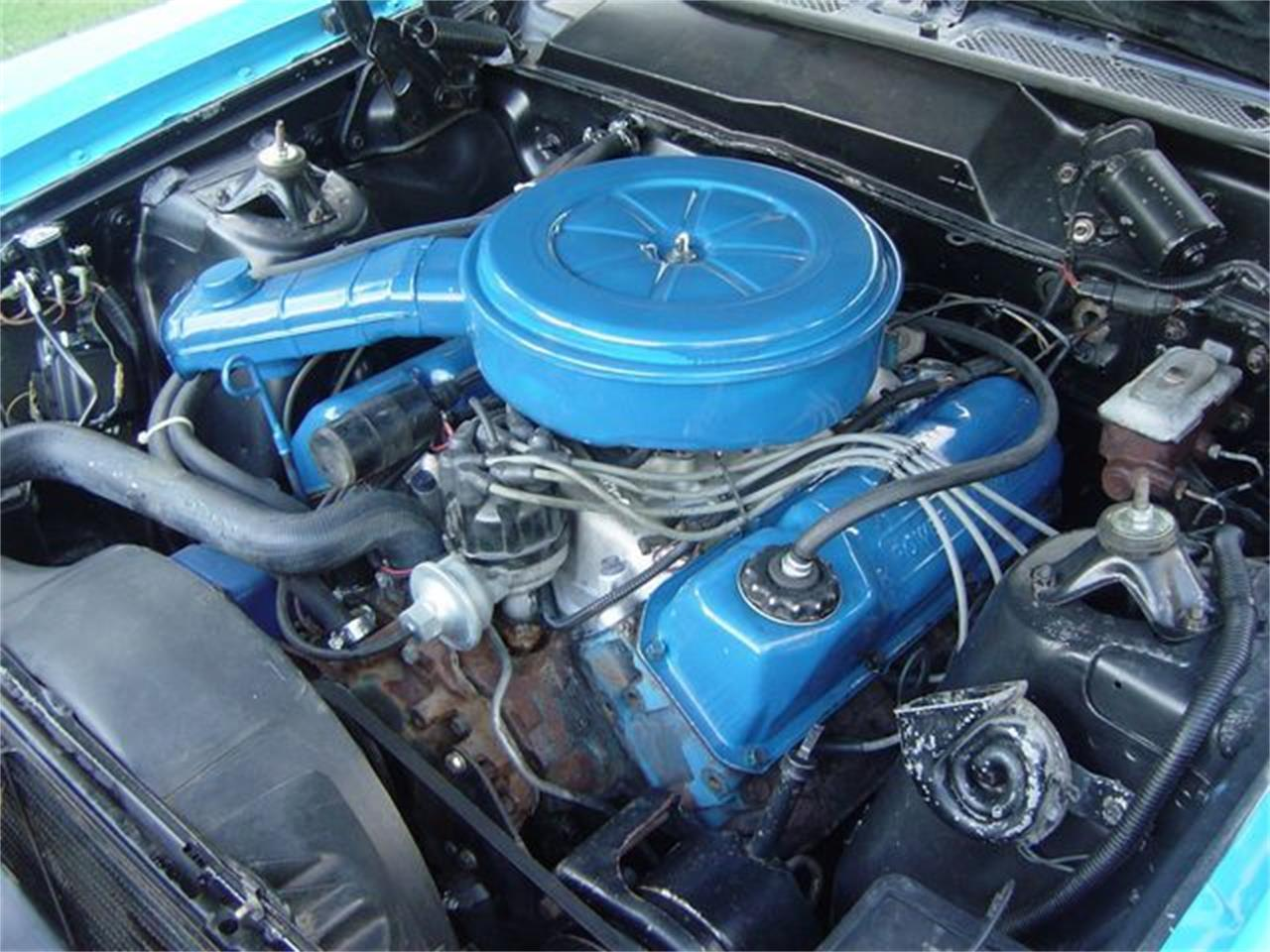 Large Picture of 1971 Ford Ranchero located in Tennessee - Q2YY