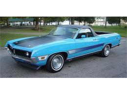 Picture of Classic 1971 Ranchero - $14,900.00 Offered by Maple Motors - Q2YY