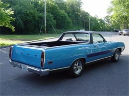 Picture of Classic '71 Ford Ranchero located in Hendersonville Tennessee - $14,900.00 Offered by Maple Motors - Q2YY