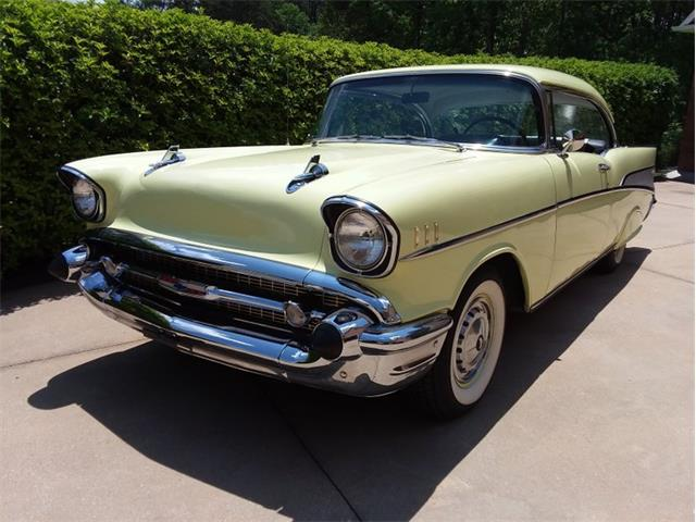 Picture of '57 Bel Air Offered by  - Q2Z2