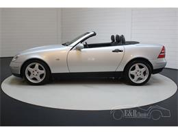 Picture of '98 SLK-Class - Q2Z3