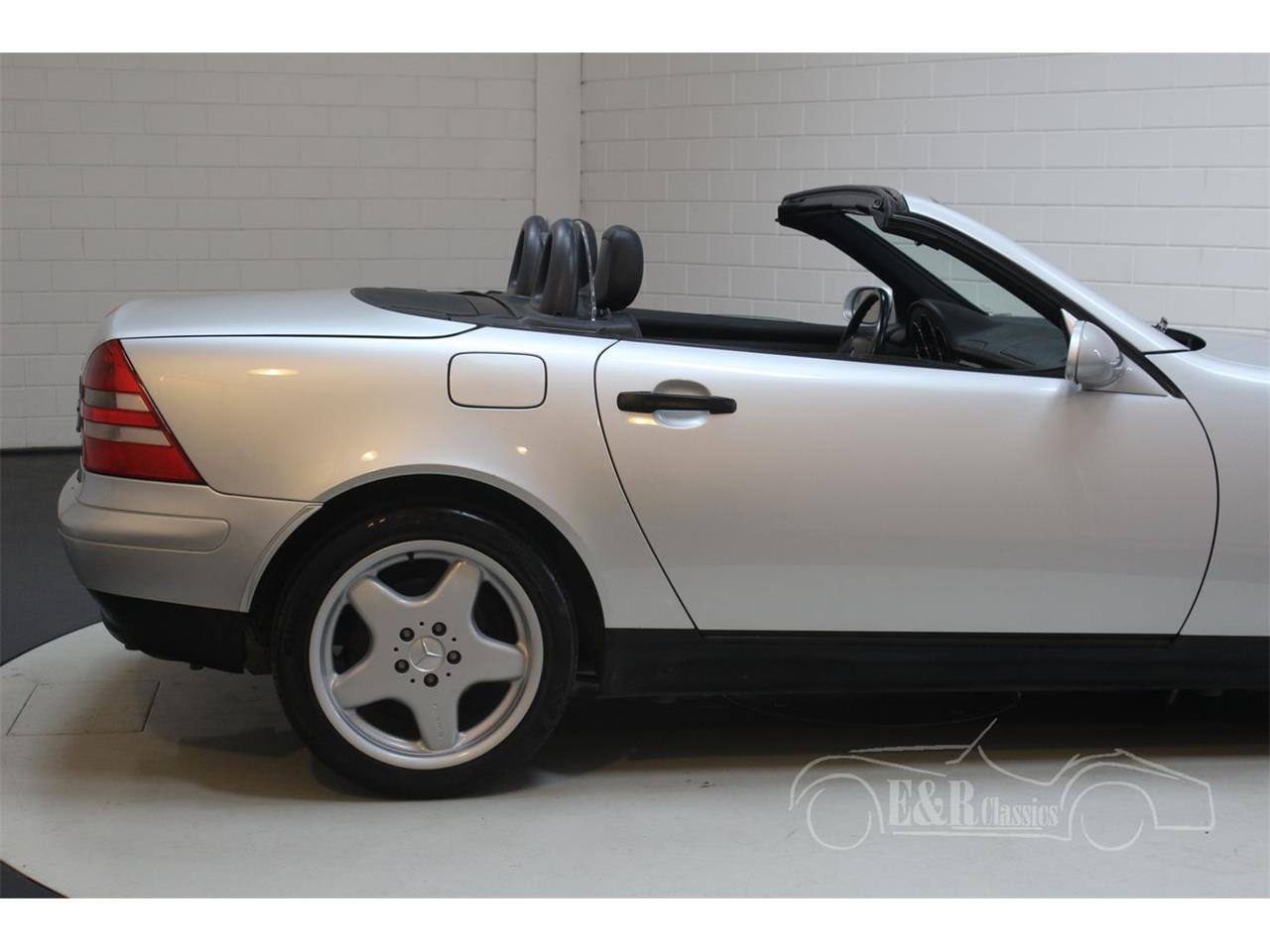 Large Picture of '98 SLK-Class - Q2Z3