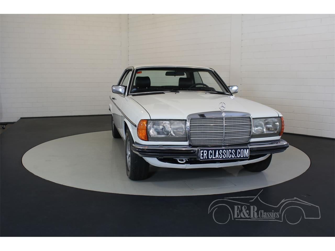 Large Picture of '83 280CE - Q2Z4