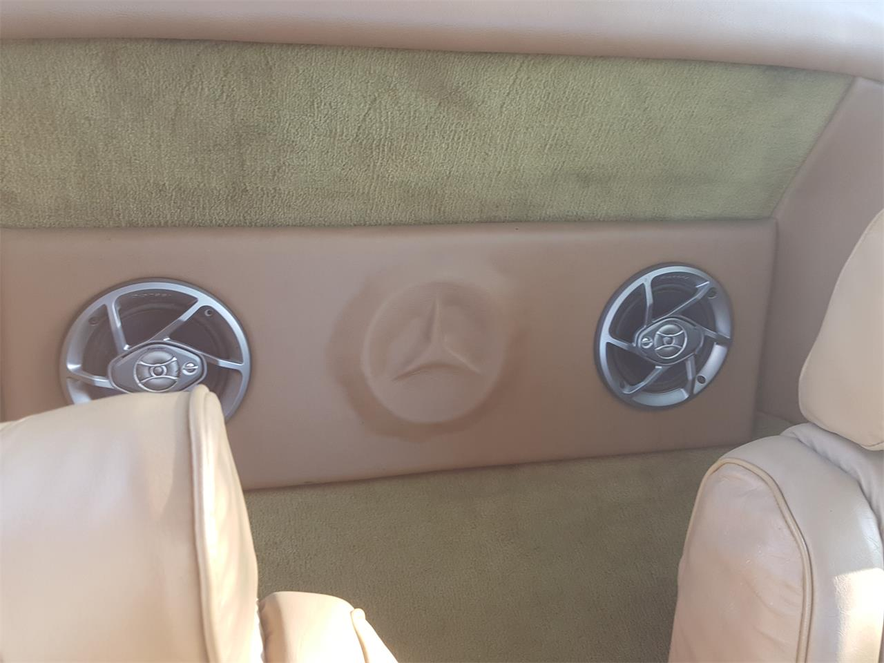 Large Picture of '72 350SL - Q2Z5