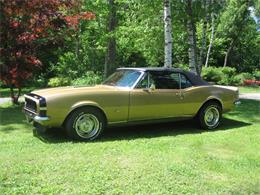 Picture of Classic 1967 Camaro RS/SS located in Hinsdale Massachusetts - Q2Z6