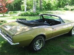 Picture of Classic '67 Camaro RS/SS located in Massachusetts - $39,900.00 Offered by a Private Seller - Q2Z6