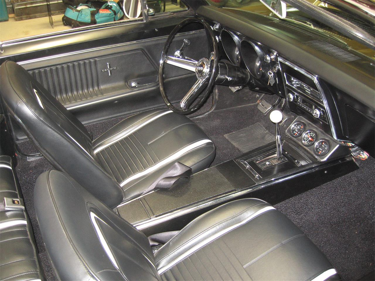 Large Picture of Classic '67 Camaro RS/SS - $39,900.00 Offered by a Private Seller - Q2Z6