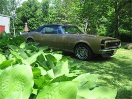 Picture of '67 Chevrolet Camaro RS/SS - $39,900.00 - Q2Z6