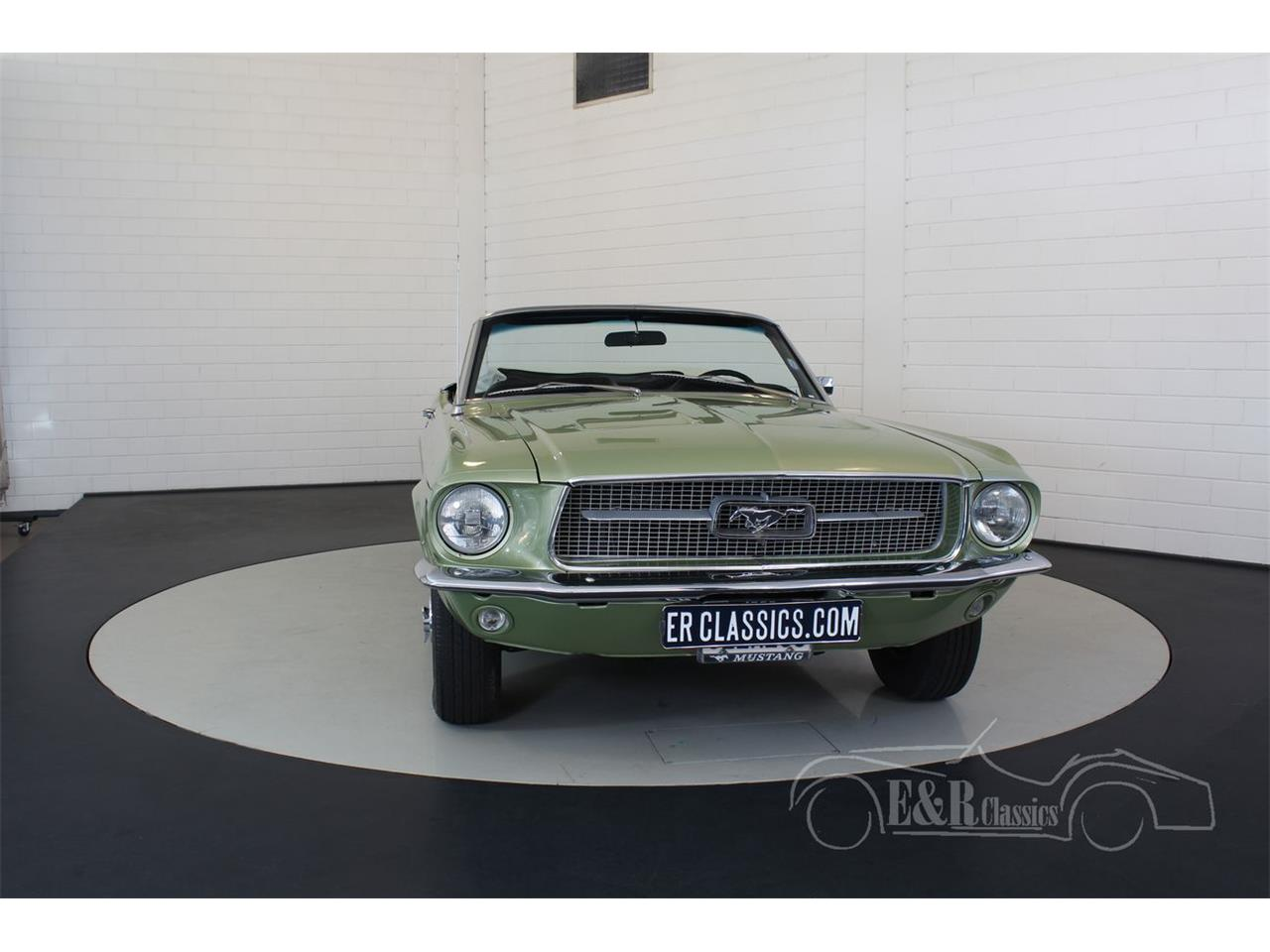 Large Picture of Classic '67 Mustang - $39,035.00 - Q2ZB