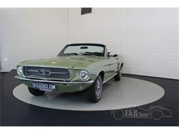 Picture of Classic '67 Ford Mustang located in noord brabant - $39,035.00 - Q2ZB