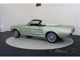 Picture of Classic 1967 Ford Mustang located in Waalwijk noord brabant - Q2ZB