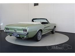 Picture of Classic '67 Ford Mustang - Q2ZB