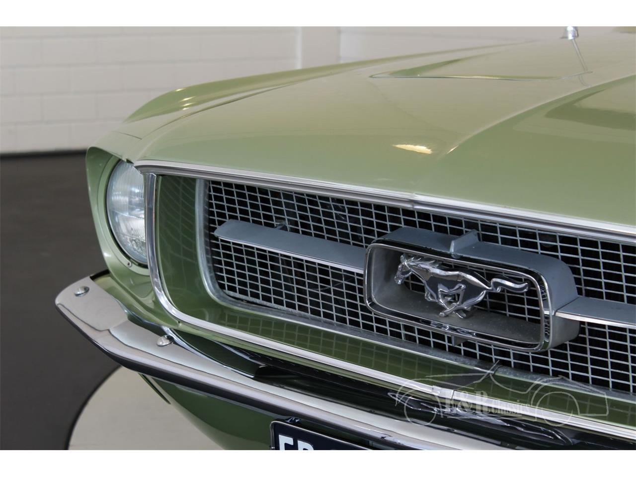 Large Picture of Classic 1967 Mustang located in Waalwijk noord brabant - Q2ZB