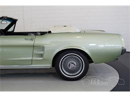 Picture of Classic '67 Ford Mustang - $39,035.00 - Q2ZB